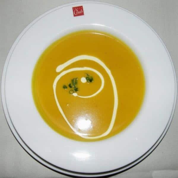 bonne soupe