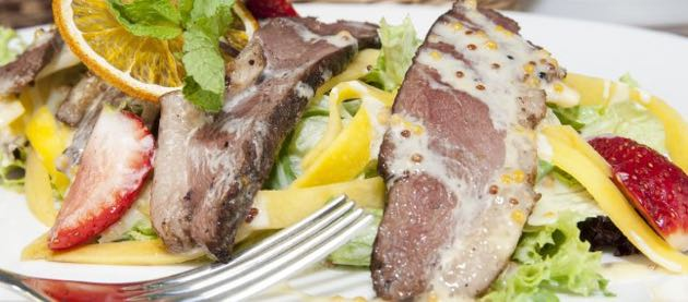 Canard des abbayes cuisine du luxembourg for La bonne cuisine