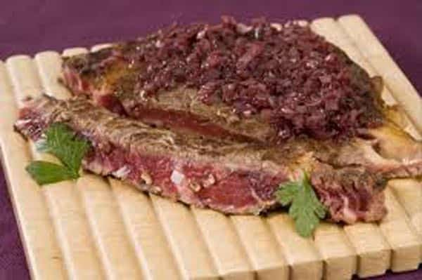 Entrec te bordelaise recette fran aise connaitre la bonne cuisine - Cuisine bordelaise ...