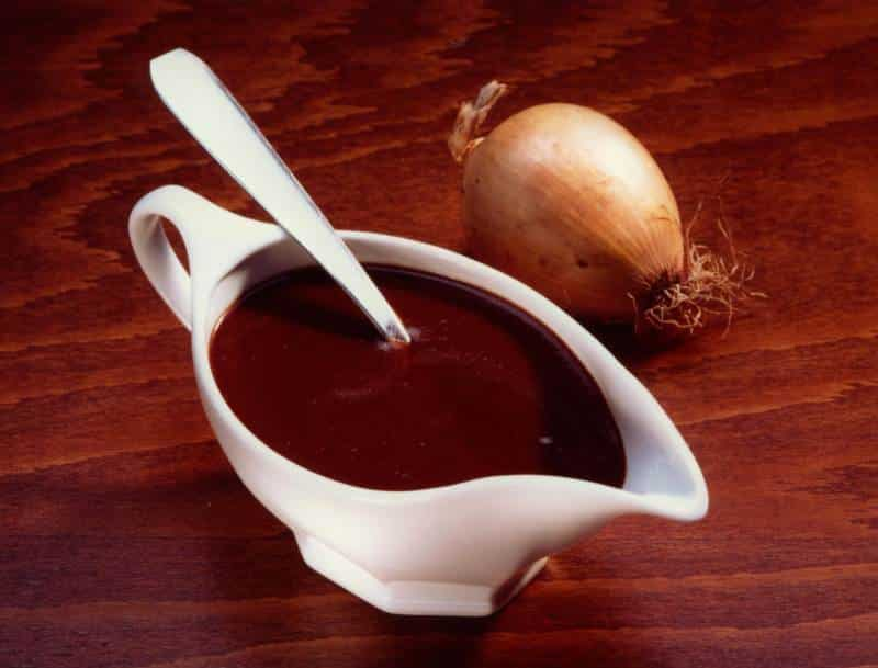 Deux sauces classiques pour le gibier la bonne cuisine - Marinade pour gibier ...