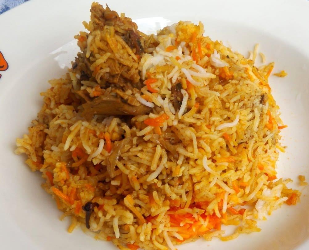 Riz au soumbala saveur d 39 afrique de l 39 ouest for Poudre de riz cuisine