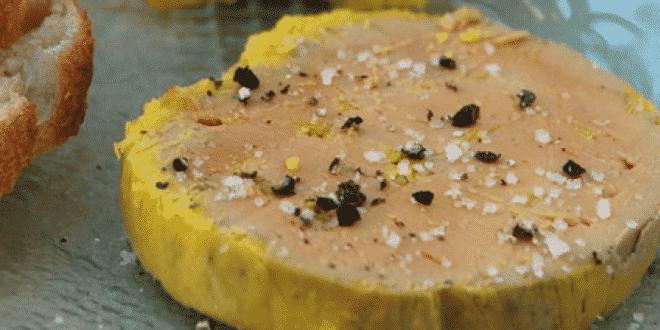 foie gras comment le faire chez vous. Black Bedroom Furniture Sets. Home Design Ideas