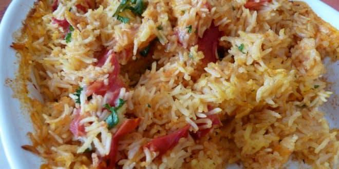 Comment cuisiner du riz au four toutes les tapes - Cuisiner du chevreuil au four ...