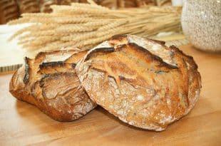 comment faire des pains de campagne