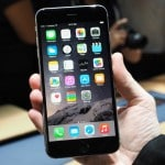 lead iphone6plus recette
