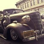 old car recette