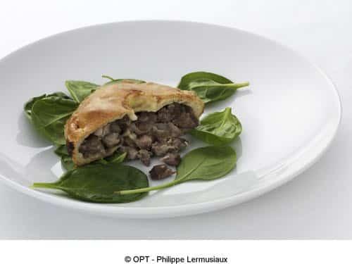 Paté gaumais, exquise recette du paté du Gaume