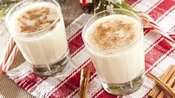 Punch au lait: Belle recette d'ile maurice