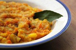 recette stoemp carotte