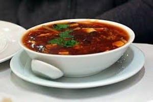soupe pekinoise
