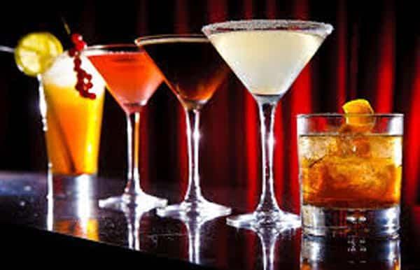 cocktail le boniment