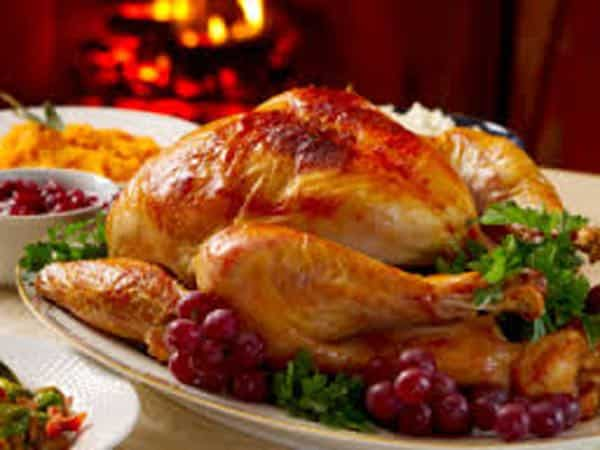 La dinde de Noël : la recette grecque