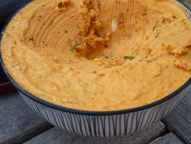 beurre aux anchois
