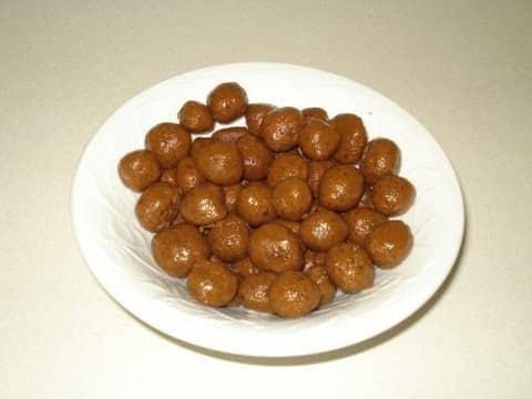 Toffi : Recette facile du bonbon africain
