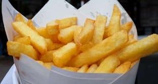 comment faire des bonnes frites belges