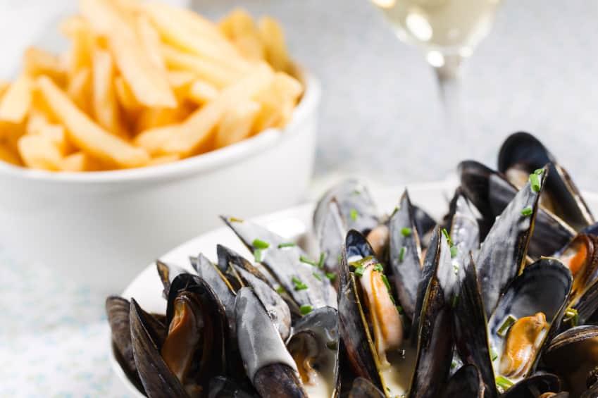 recette de cuisine belge