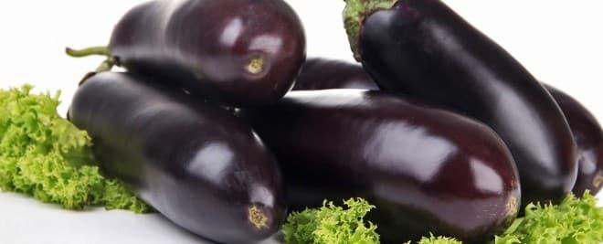 Manger des aubergines soigne