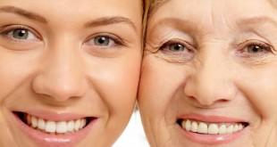 8 aliments pour garder une peau jeune