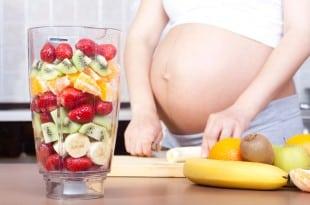 5 aliments à éviter enceinte