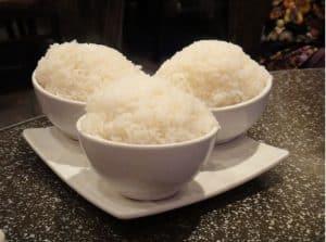 Comment cuire un riz parfaitement