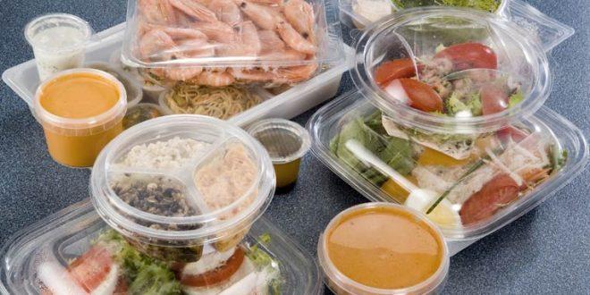 Plastiques alimentaires