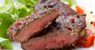 comment cuire un steak