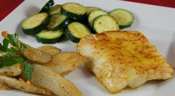 Comment faire un filet de poisson?