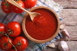 coulis de tomates traditionnel