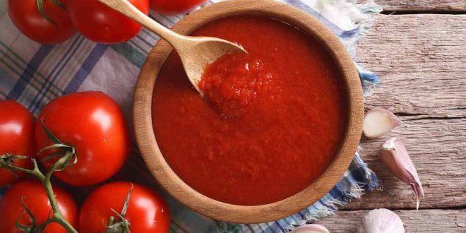 coulis de tomates traditionnel